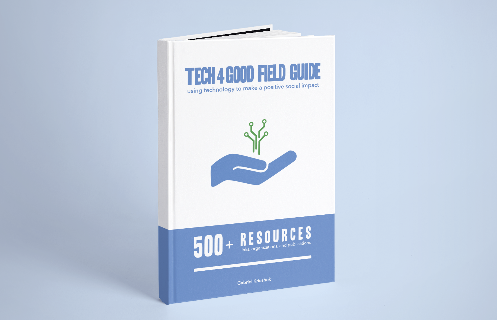 The Tech4Good Field Guide